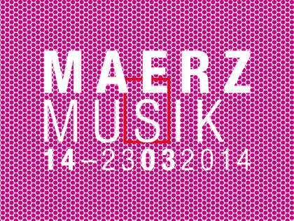 MaerzMusik 2014