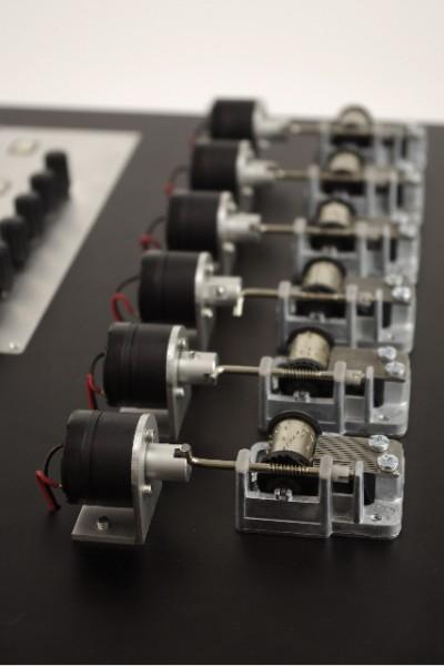 Music box machine