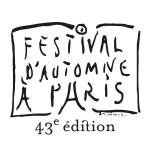 Festival d'Automne à Paris (logo)