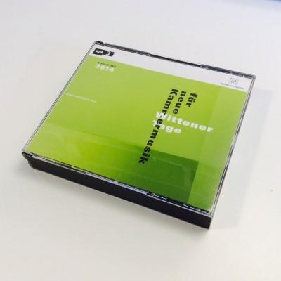 Witten CD box